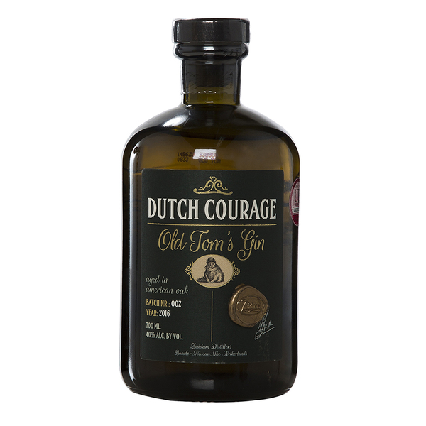 Dutch Courage Old Tom