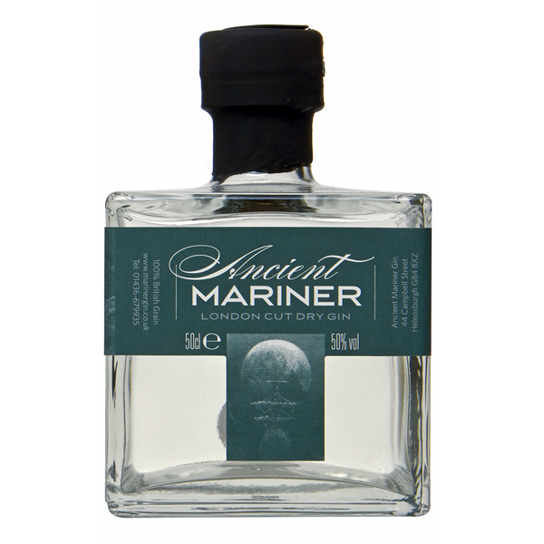 Ancient Mariner London Dry Gin