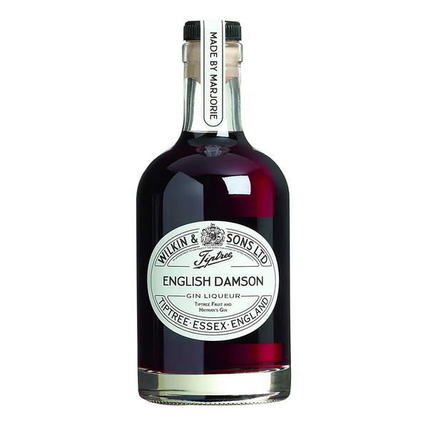 Wilkin & Sons Ltd Tiptree English Damson Gin Liqueur