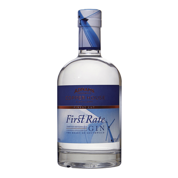 Adnams First Rate Finest Cut Gin