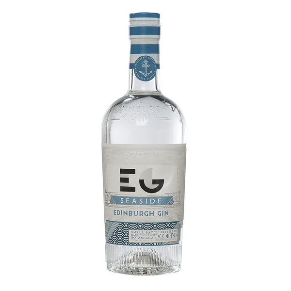 Edinburgh Gin Seaside