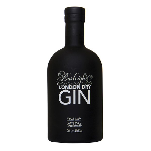 Burleighs London Dry Gin