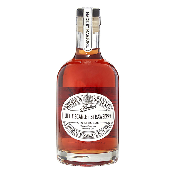 Wilkin & Sons Ltd Tiptree Little Scarlet Strawberry Gin Liqueur