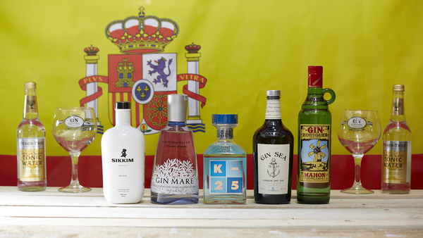 The Spanish Gin Collection