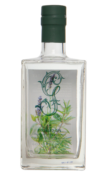 Gordon Castle dry gin