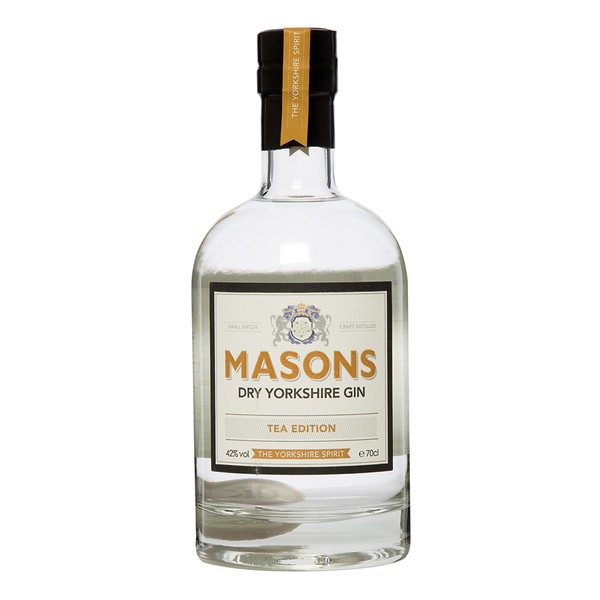 Masons Gin Yorkshire Tea Edition