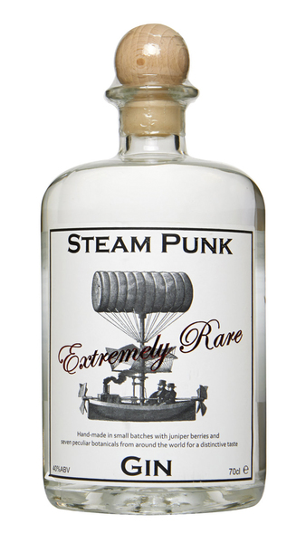 Steam Punk Gin