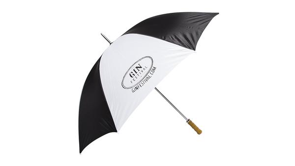 Gin Festival Umbrella
