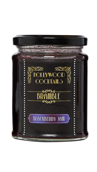 Hollywood Cocktails Jam: Bramble